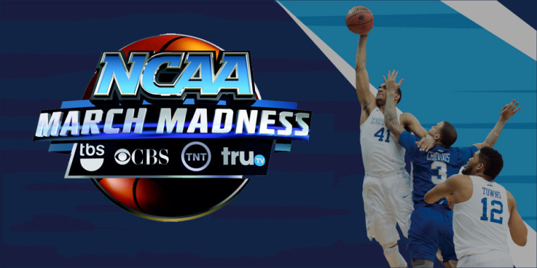 March Madness on Kodi TV